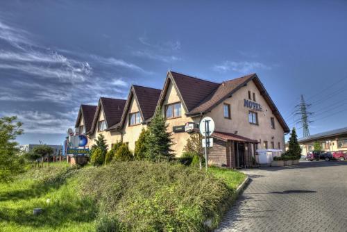 Hotel Pictures: , Vestec