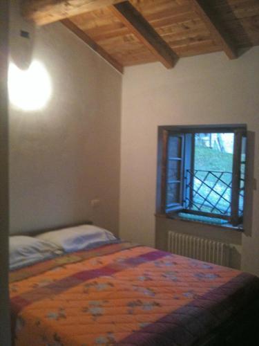Hotel Pictures: , Corfino