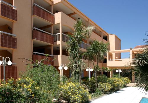 Appart Hotel Frejus Plage