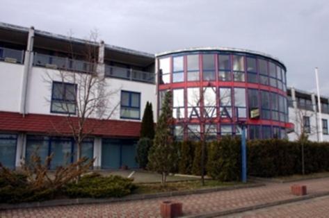 Hotel Zur Grünen Aue