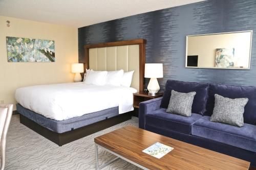 DoubleTree by Hilton Boston-Andover
