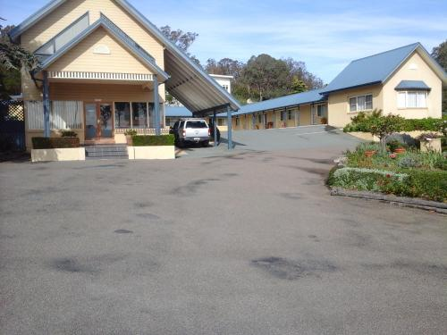 Zdjęcia hotelu: Willows Motel, Goulburn