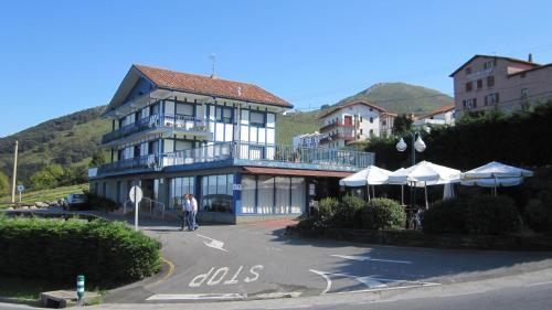 Hotel Pictures: Hotel Kanala, Deba