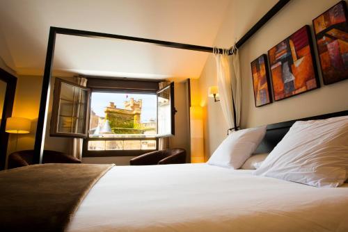 Hotel Pictures: , Olite