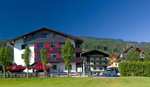 Hotellbilder: Jugendsporthotel Bachlehen und Johanneshof, Radstadt