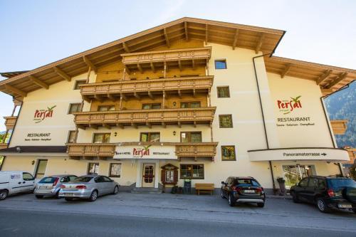 Hotelfoto's: Hotel Persal, Finkenberg
