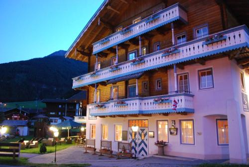 Hotellbilder: SCOL Hotel Jenshof, Kals am Großglockner