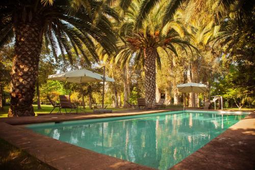 Hotel Pictures: Hotel Las Garzas, Santa Cruz