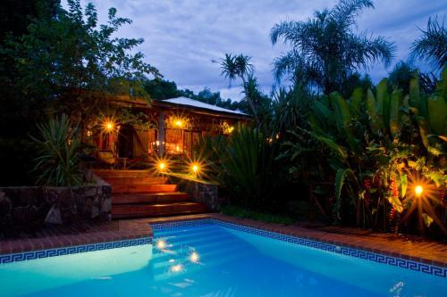 Fotos de l'hotel: Yacaratia Lodge, El Soberbio