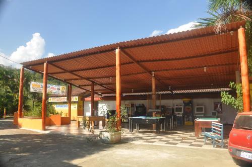 Hotel Pictures: Hotel Fazenda Park Club Sonho Meu, Xerém