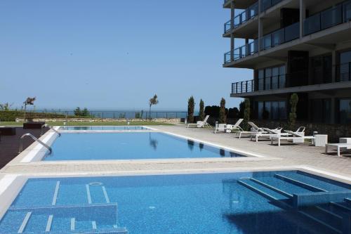 Hotellikuvia: Yoo Bulgaria Apartments, Obzor