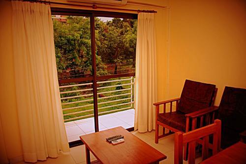 Del Rio Apart Hotel