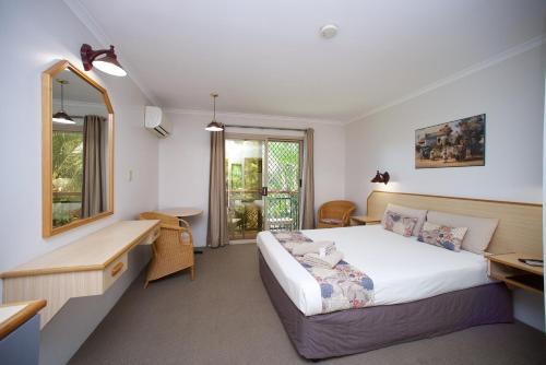 Hotellikuvia: , Brisbane