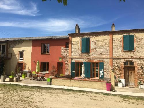 Hotel Pictures: , Mazères