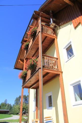 Fotos de l'hotel: Samonigghof, Latschach ober dem Faakersee