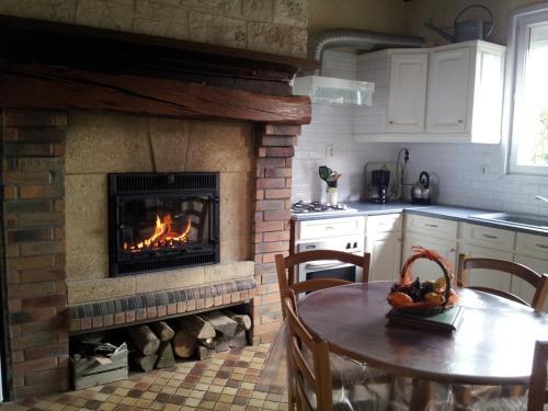 Hotel Pictures: , Bretteville-du-Grand Caux