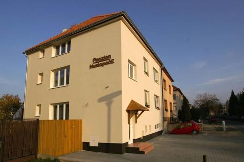 Hotel Pictures: Penzion Hustopeče, Hustopeče
