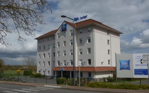 Hotel Pictures: , Varennes Vauzelles
