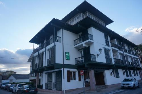 Hotel Pictures: Hotel Elizondo, Elizondo