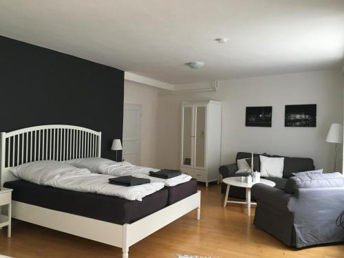 Hotel Pictures: , Tönning