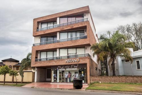 Zdjęcia hotelu: Abitano, Villa María