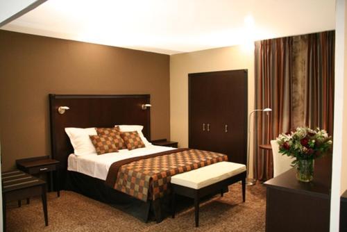 ホテル写真: Hotel Malon, ルーベン