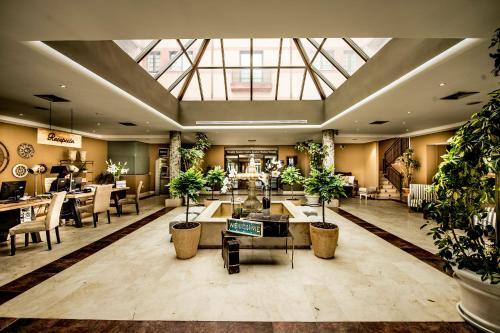 Hotel Pictures: , Los Ángeles de San Rafael