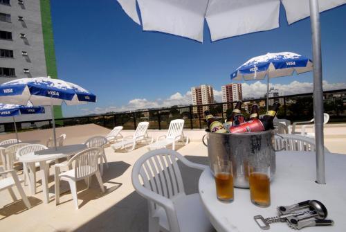 Hotel Pictures: River Park Convenções E Hotelaria Ltda, Resende