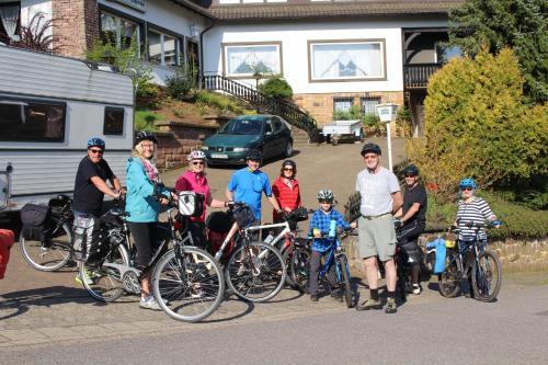 Hotel Pictures: Pension Tannenhof, Mettlach