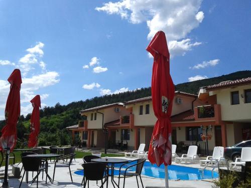 Hotel Pictures: , Skobelevo