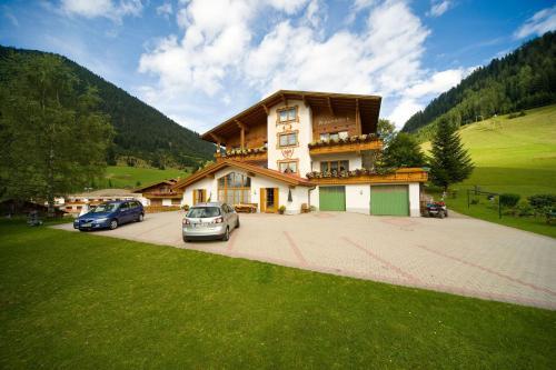 Fotos do Hotel: Gästehaus Alpenblick, Berwang