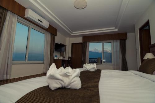Mount View Pokhara