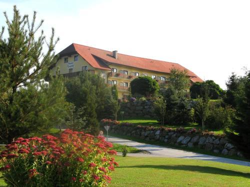ホテル写真: , ロイパースドルフ・バイ・フュルステンフェルト