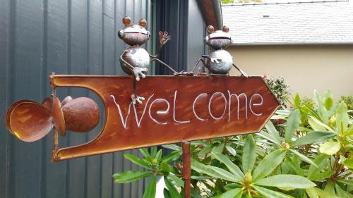 Hotel Pictures: , Le Minihic-sur-Rance