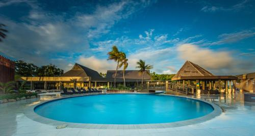 Hotel Pictures: , Mana Island