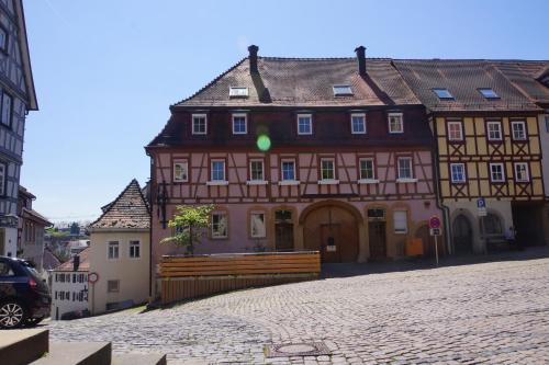 Hotel Pictures: , Bad Wimpfen