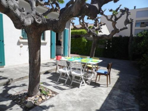 Hotel Pictures: Rental Villa Dunette, Le Grau-d'Agde
