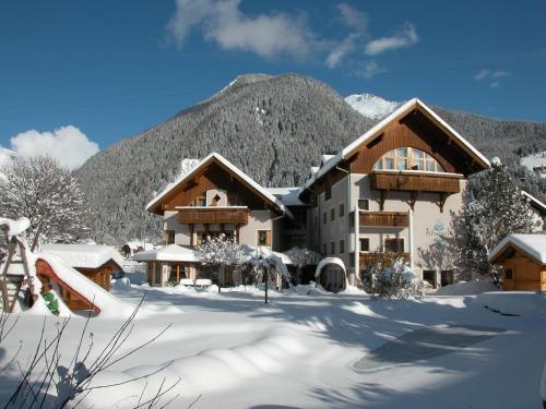 Hotelfoto's: AH Alpengarten Hotel GmbH, Mallnitz