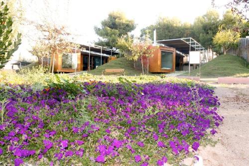Hotel Pictures: Centro de Agroecologia y Medio Ambiente de Murcia, Bullas