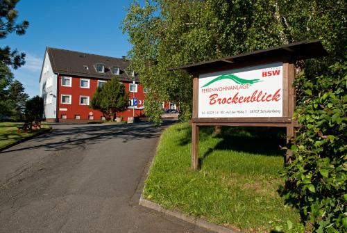 Hotel Pictures: BSW Ferienwohnanlage Brockenblick, Schulenberg im Oberharz