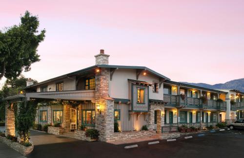 BEST WESTERN PLUS Encina Lodge and Suites