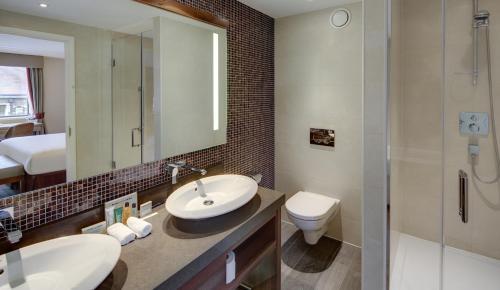 Hotel Pictures: Hilton Cambridge City Centre, Cambridge