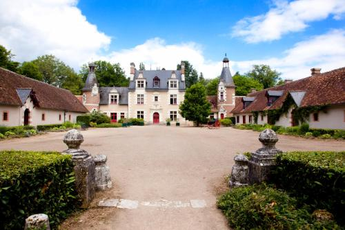 Hotel Pictures: , Cheverny