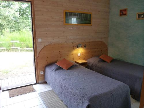 Hotel Pictures: , Boussay