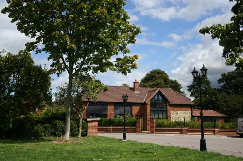 Hotel Pictures: Millers House, Emsworth