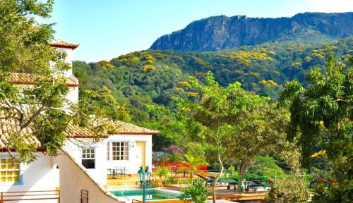 Hotel Pictures: , Tiradentes