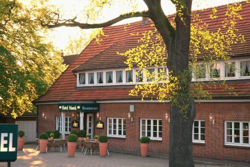Hotel Maack
