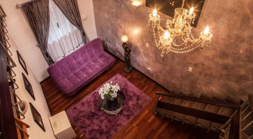Andean Wings Boutique Hotel