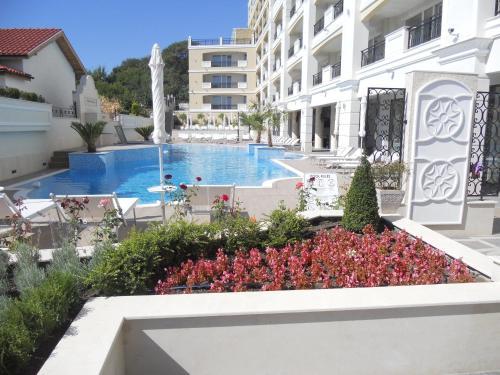 Hotelbilder: Penelopa Palace Apart Hotel & SPA, Pomorie