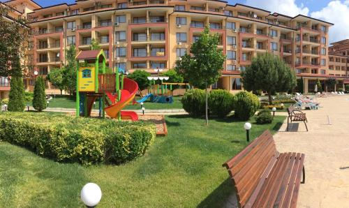 Φωτογραφίες: Ferie Apartments in Magic Dreams Complex, Sveti Vlas